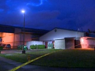 Teens Shot Near Washington State Elementary School