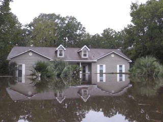 After Massive South Carolina Rainfall, the Recovery Begins