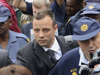 Oscar Pistorius Set to Be Released From Prison
