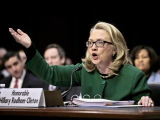 Five Things to Know About Today's Benghazi Hearing