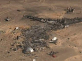How Are Airlines in U.S. Responding to Metrojet Crash?