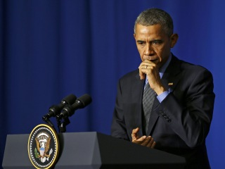 Obama on Planned Parenthood Shooting: This Doesn't Happen in Other Countries