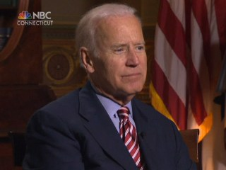 Biden on His 2016 Decision: 'I Regret It Every Day'