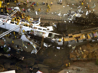 Putting a Brake on Train Crashes: The Positive Train Control System