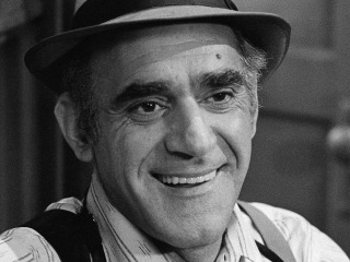 Legendary Actor Abe Vigoda Passes Away at 94