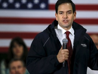 5 Iowa Counties Give Rubio More Hope in New Hampshire
