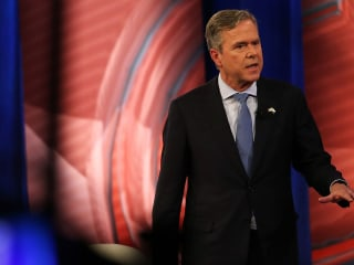 Looking Back at the Highs and Lows of Jeb Bush's 2016 Campaign