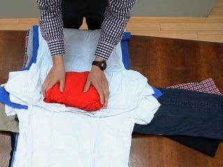 Carry-On: How To Pack Like A Pro