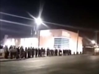Video Captures Moment Cops Were Shot in Ferguson