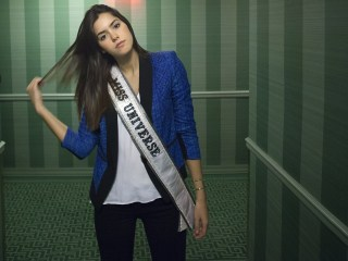 Pop Latino: Miss Universe Paulina Vega Makes Colombia Proud