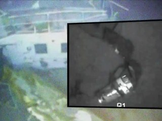 Will Sunken El Faro's Secrets Finally Be Revealed?