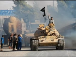 ISIS Struggles to Recruit, Pay and Retain New Fighters
