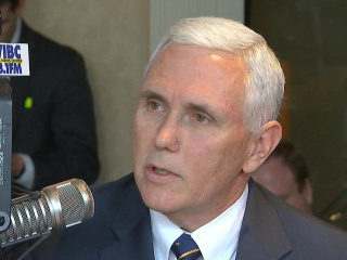 Indiana Governor Says He'll Vote for Ted Cruz