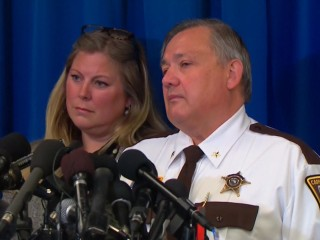 Sheriff: No Reason to Believe Prince's Death Was a Suicide