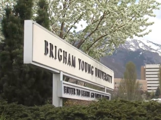 BYU To Study Handling Of Sexual Assaults