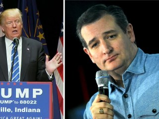 Chuck Todd: No GOP consensus that Ted Cruz would be better than Donald Trump