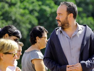 Cultural Exchanges Will Be Good for U.S., Cuba and World: Dave Matthews