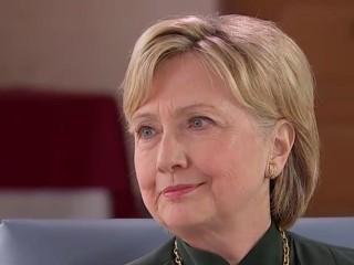 Clinton: Trump's attacks are familiar to women