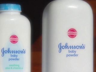 Johnson & Johnson Loses $55M Case Linking Powder Ingredient to Cancer