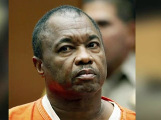 LA Jury Finds 'Grim Sleeper' Serial Killer Guilty of 10 Murders