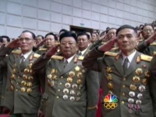 Inside North Korea: Kim Jong-un Opens Historic Party Congress