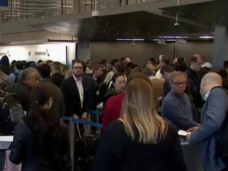 O'Hare Chaos: Travelers Sleep Over Due to Long TSA Lines