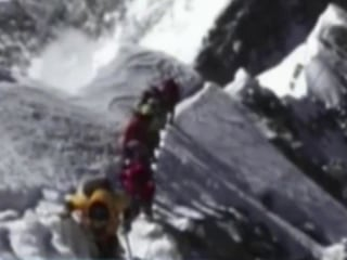 Mount Everest Claims Four Lives in Four Days
