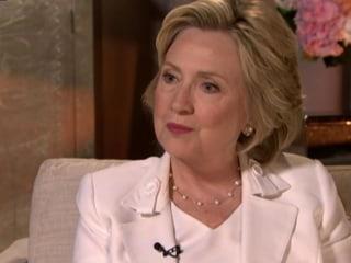 Clinton broke rules, did she break the law?