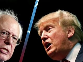 Donald Trump withdrawals debate offer with Bernie Sanders