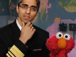 As Surgeon General, Vivek Murthy Is Seeing the World in a 'New Way'