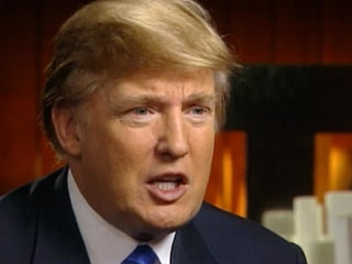 "2004: Trump Says Pregnancy Can Be An ""Inconvenience"""