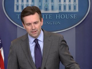 White House Reacts to N.C. Lawsuit Over 'Bathroom Bill'