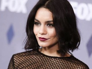 Actress Vanessa Hudgens Fined for Defacement in Sedona, AZ