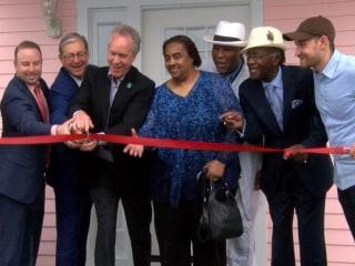 Muhammad Ali Museum Opens in Louisville