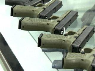 Hawaii Considers Gun Database
