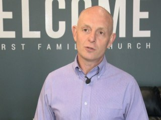 Pastor Reacts To Missionary Murder