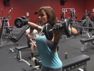Moms Say Staying Fit Makes Every Day Mother's Day