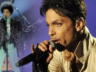 Prince Sells 2.3M Songs in 3 Days as Estate Battle Looms