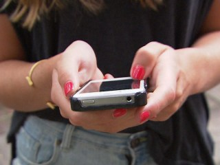 Half of All Teenagers Are Addicted to Their Smartphones, Survey Finds