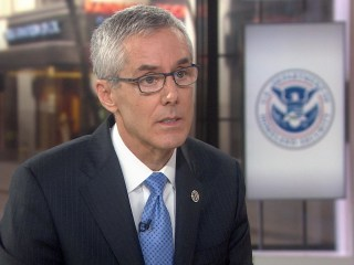 When Will Long Airport Lines End? TSA Chief Defends Agency