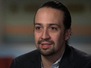 'Hamilton' star Lin-Manuel Miranda on his mission to help Puerto Rico