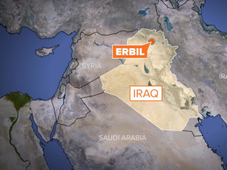ISIS Attack Kills American Serviceman Near Irbil, Iraq