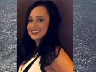 Missing Cruise Ship Passenger: Search Suspended for Mom