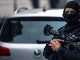 Paris Attacks Suspect Salah Abdeslam Taken to Court