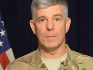 U.S. Army Spokesman: Killed Navy SEAL an 'American Hero'