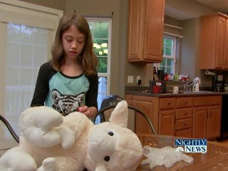 How Children Are Helping Prevent Their Siblings From Overdosing