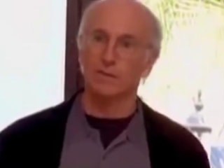 Pretty, Pretty, Pretty Good: Larry David's 'Curb' Returning