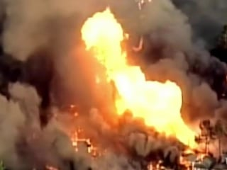 Deadly Gas Pipeline Blast: Utility Could Face $500M Fine
