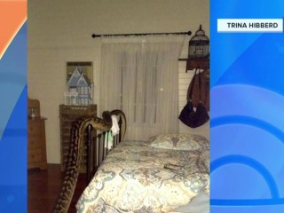 Rissse and Ssshine: Woman Finds 16-Foot Snake in Bedroom