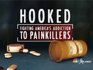 Hooked: How Opioid Abuse Starts at the Dentist for Many Americans